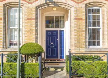 Brigade Place, Caterham, Surrey CR3, south east england property