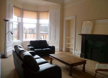 Thumbnail 2 bed flat to rent in Cresswell Street, Hillhead, Glasgow