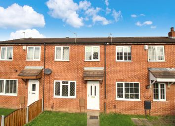 Thumbnail 3 bed town house for sale in Gateways, Lofthouse, Wakefield