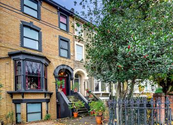 Thumbnail 7 bed terraced house for sale in Amhurst Road, Hackney