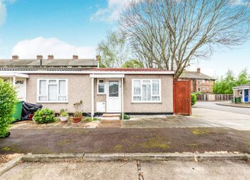 Ozolins Way, London E16. 1 bed bungalow