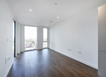 Thumbnail 2 bed flat to rent in Hartley Apartments, Harrow Square
