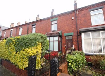 2 bed terraced house for sale in Ladies Lane, Hindley, Wigan WN2