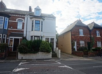Thumbnail 2 bed maisonette for sale in Horsley Hill Road, South Shields