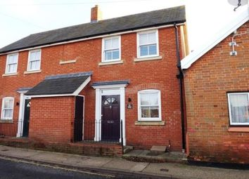 Thumbnail 2 bed property to rent in Station Road, Hadleigh, Ipswich
