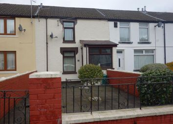 Thumbnail 2 bed terraced house for sale in 25 Bute Street, Treorchy