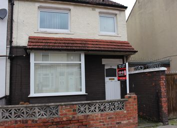Thumbnail 3 bedroom end terrace house to rent in Wicklow Street, Middlesbrough