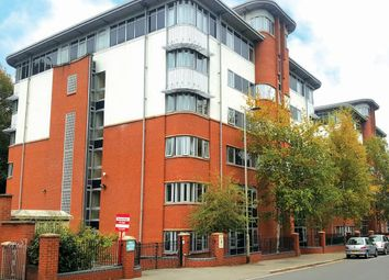Thumbnail Block of flats for sale in 20 Flats At Central Park Towers, Central Park Avenue, Devon