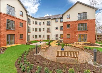 Thumbnail 1 bed flat for sale in Darroch Gate, Coupar Angus Road, Blairgowrie