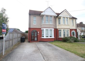 Thumbnail Semi-detached house for sale in Ashingdon Road, Ashingdon, Rochford