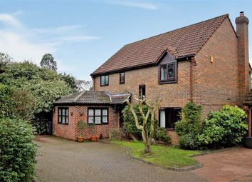 4 bed property for sale in Highgrove Park, Maidenhead, Berkshire SL6