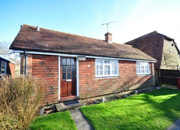 Thumbnail 1 bed detached house to rent in Plaistow Road, Kirdford, Billingshurst