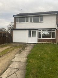 Thumbnail 3 bed semi-detached house to rent in The Dale, Wootton Wawen