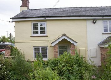 Thumbnail 2 bed terraced house for sale in Bamford Cottage, Upton Bishop, Ross-On-Wye