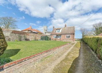 Thumbnail 3 bed detached house for sale in High Street, Wighton, Wells-Next-The-Sea