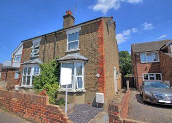 3 bed semi-detached house for sale in Bosanquet Road, Hoddesdon EN11