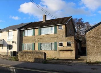 Thumbnail 2 bed flat for sale in East Road, Bridport, Dorset