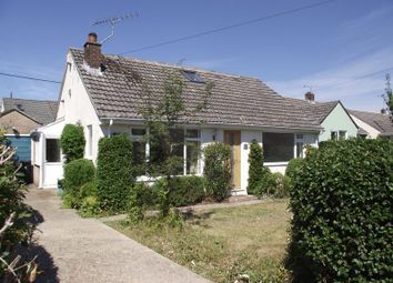 Thumbnail 4 bed detached bungalow to rent in Rectory Close, Broadmayne, Dorchester