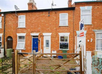 Thumbnail 2 bed terraced house for sale in Thompson Street, New Bradwell, Milton Keynes
