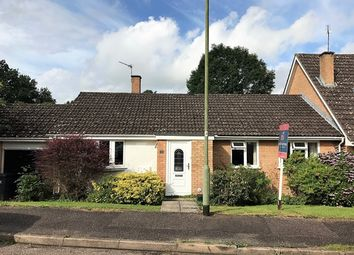 Thumbnail 3 bed semi-detached bungalow for sale in Willowdale Close, Honiton