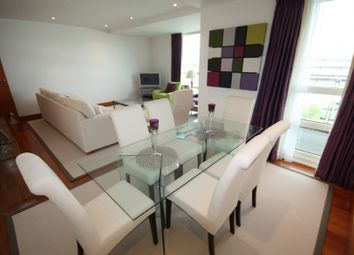 Thumbnail 2 bed flat to rent in Pavilion Apartment, 34 St. Johns Wood Road, London