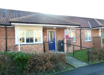 Thumbnail Terraced bungalow for sale in Hartoft Square, Hartlepool
