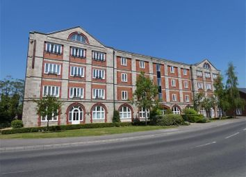 Thumbnail 3 bed flat for sale in High Street, Downton, Salisbury