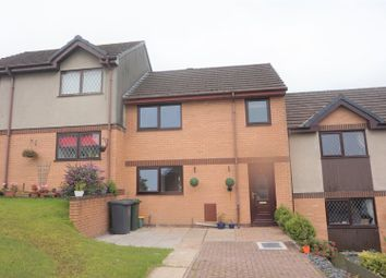 Thumbnail 3 bed terraced house for sale in Greenacre Court, Lancaster