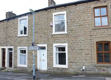 Thumbnail 2 bed terraced house to rent in Duke Street, Clayton Le Moors
