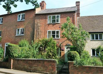 Thumbnail 3 bed terraced house for sale in High Street, Lower Brailes, Banbury