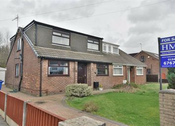 Thumbnail 5 bed semi-detached bungalow for sale in Rosedale Drive, Leigh