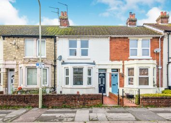 2 bed terraced house for sale in Chamberlayne Road, Eastleigh SO50