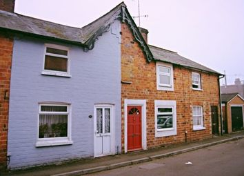Thumbnail 2 bed cottage to rent in The Old Station Yard, Gosport Road, Farringdon, Alton