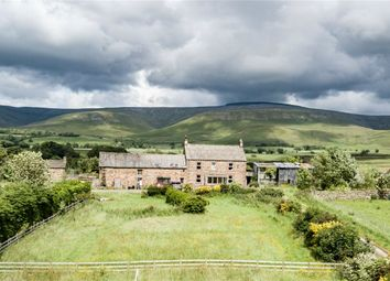 Thumbnail 4 bedroom detached house for sale in Blencarn, Penrith, Cumbria