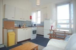 Thumbnail 3 bed flat to rent in Viewforth, Edinburgh