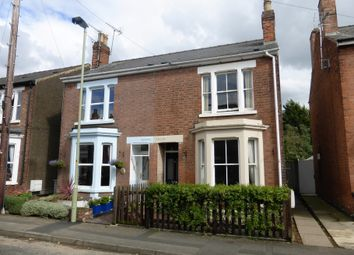 Thumbnail 3 bed semi-detached house for sale in Ebor Road, Barnwood, Gloucester
