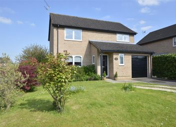 Thumbnail 4 bedroom detached house for sale in Southcourt Drive, Cheltenham, Gloucestershire