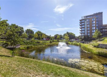 Thumbnail 1 bedroom flat for sale in The Square, Kidbrooke Village, Blackheath, London
