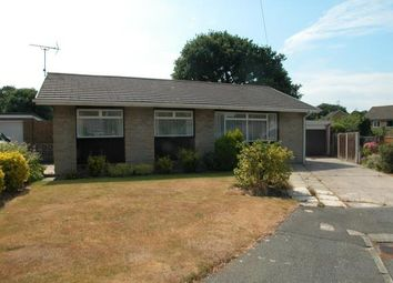 Thumbnail 3 bed bungalow for sale in Cedar Grove, Neston, Cheshire