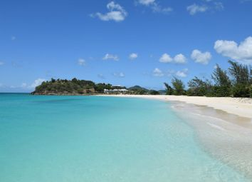 Thumbnail Land for sale in Cades Bay Plot, Cades Bay, Antigua And Barbuda