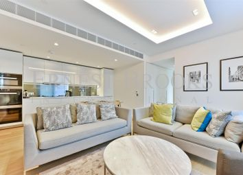 Thumbnail 2 bed flat for sale in Colombia Gardens South, Lillie Square, Earls Court
