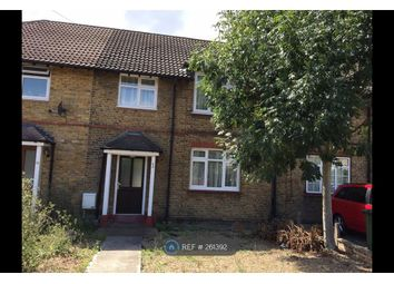 Thumbnail 4 bed terraced house to rent in Lionel Gardens, London