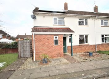 Thumbnail 3 bed semi-detached house for sale in Skelf Street, Church Fenton, Tadcaster
