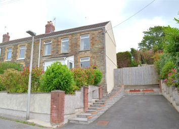 Thumbnail 3 bed semi-detached house for sale in Brynaeron, Dunvant, Swansea
