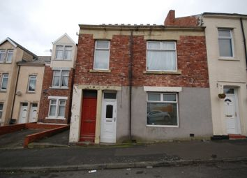 Thumbnail 2 bed flat for sale in Rectory Place, Gateshead