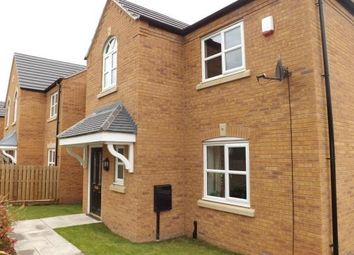 Thumbnail 4 bed property to rent in Austen Grove, Kirkby In Ashfield