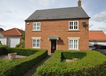Thumbnail 4 bed property to rent in Cransley Rise, Kettering