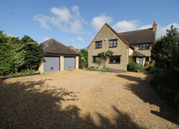 Thumbnail 5 bed detached house for sale in Wingaersheek, West Farm Way, Emberton