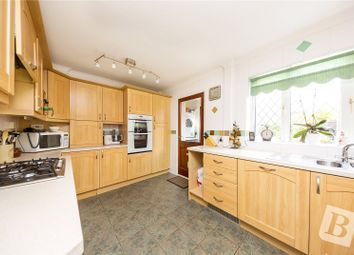Thumbnail 3 bed semi-detached house for sale in School Lane, Lower Halstow, Sittingbourne, Kent