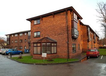 2 bed flat for sale in Lammas Road, Coundon, Coventry CV6